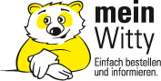 Mein Witty Logo
